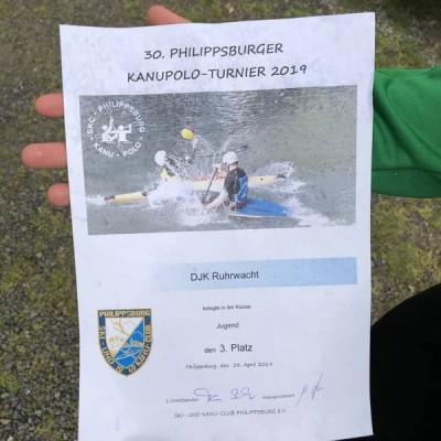 Deutschland-Bändern Turnier mit Emblem Kanu Kajak Pokale & Preise Rudern Pokal Kids Medaillen m